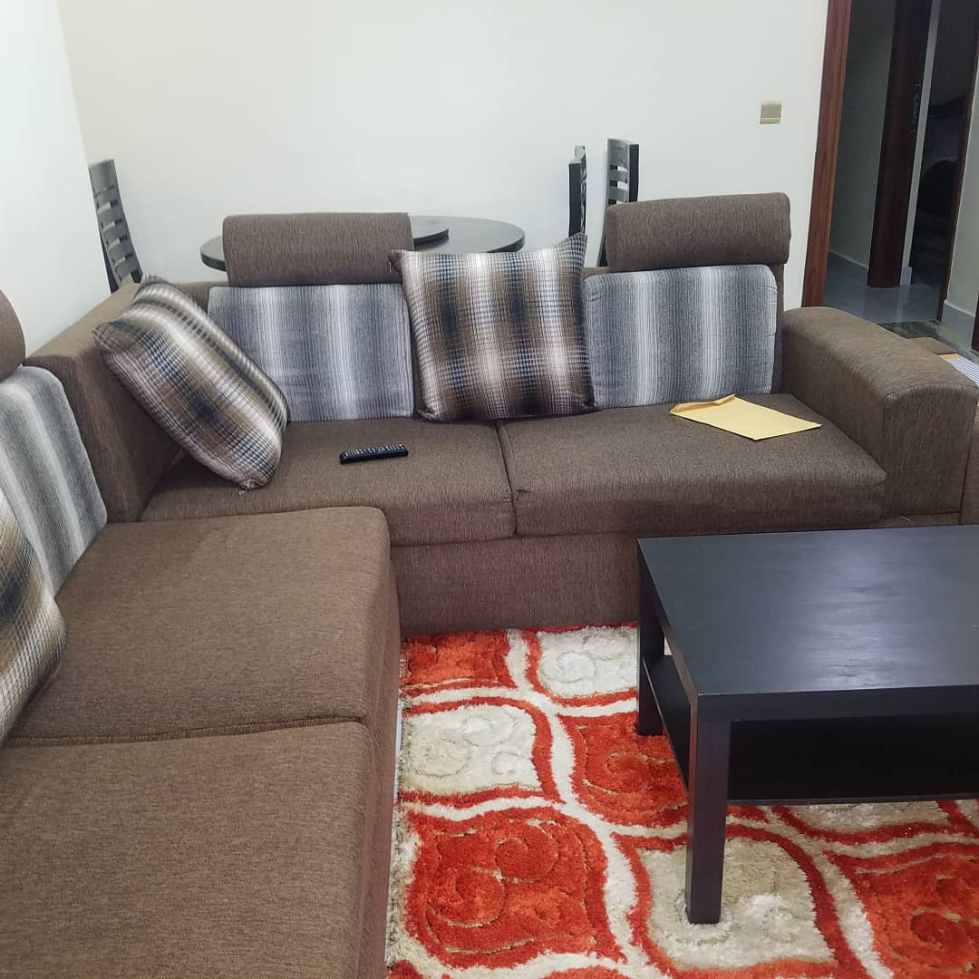 Nice Apartments Near Me: A Nice Fully Furnished Apartment For Rent In Kimihurura